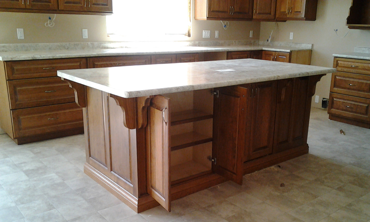 Laverne's Custom Wood Products