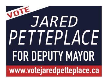 Jared Petteplace