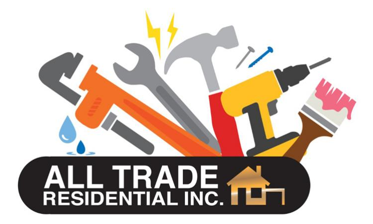 All Trade Residential Inc. logo