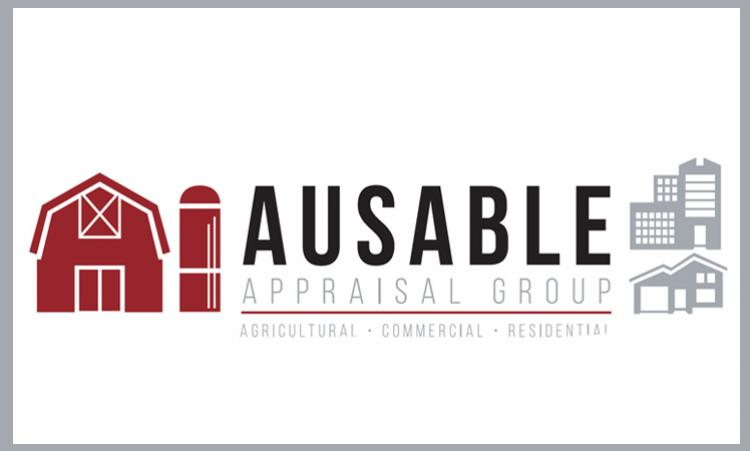 Ausable Appraisal logo