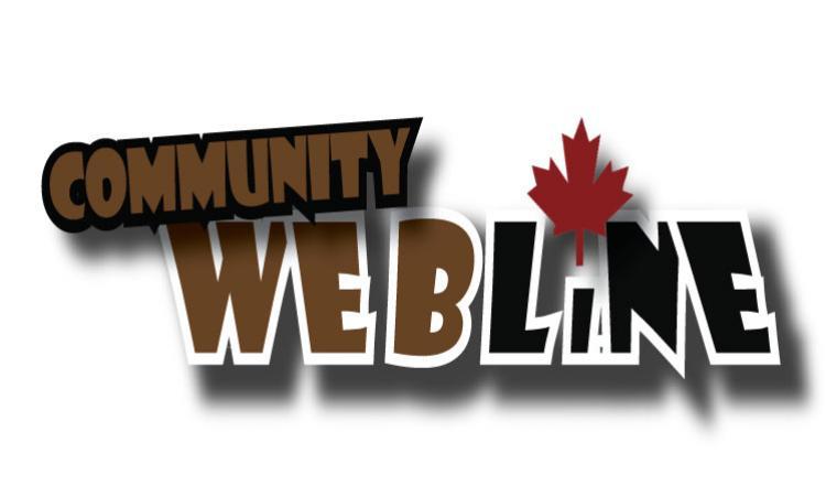 Community WebLIne logo