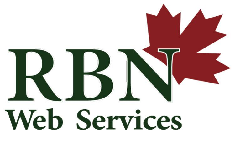 RBN Web Services logo