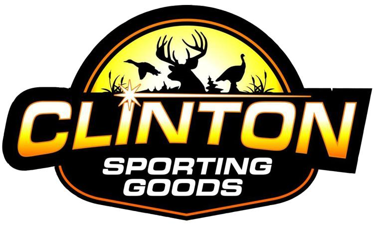 Clinton Sporting Goods Logo