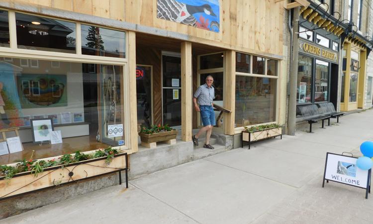 Wild Goose Studio Canada