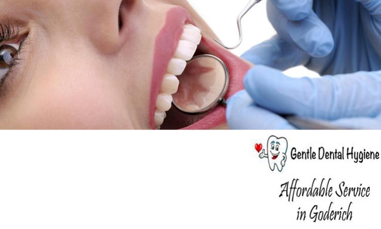 Affordable dental care in Goderich, Ontario