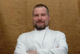 Chef Devon