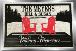 Making Memories - The Meyers