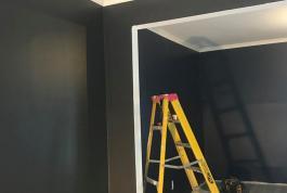 Paint & trim 2