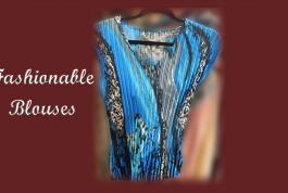 Fashionable Blouses