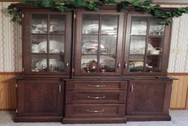 China cabinets for your dining room