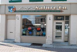 River Line store front